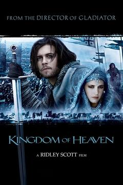 Best History Movies of 2005 : Kingdom of Heaven
