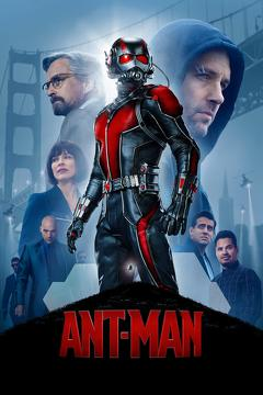 Best Adventure Movies of 2015 : Ant-Man