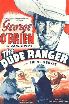 Best Western Movies of 1934 : The Dude Ranger