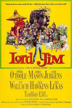 Best Adventure Movies of 1965 : Lord Jim