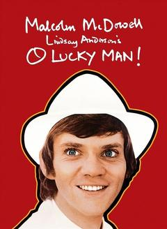 Best Music Movies of 1973 : O Lucky Man!