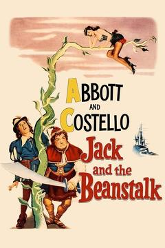 Best Fantasy Movies of 1952 : Jack and the Beanstalk