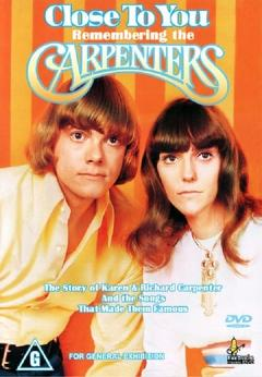 Best Documentary Movies of 1998 : Close to You: Remembering the Carpenters