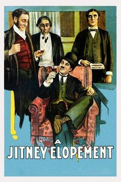 Best Comedy Movies of 1915 : A Jitney Elopement