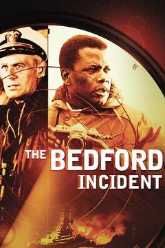 Best Action Movies of 1965 : The Bedford Incident