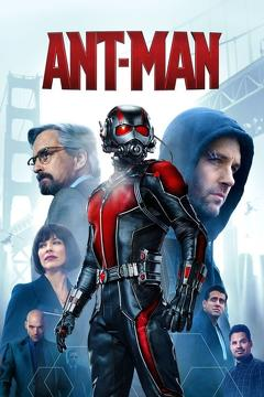 Best Science Fiction Movies of 2015 : Ant-Man