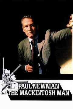 Best Mystery Movies of 1973 : The MacKintosh Man