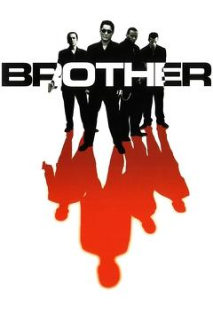 Best Crime Movies of 2000 : Brother