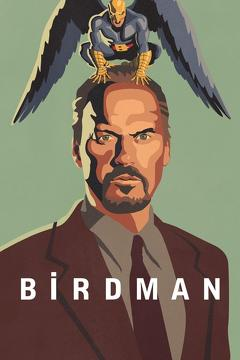 Best Comedy Movies of 2014 : Birdman
