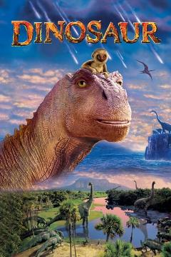 Best Animation Movies of 2000 : Dinosaur