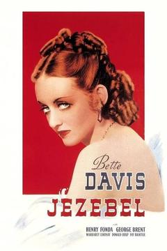 Best Drama Movies of 1938 : Jezebel