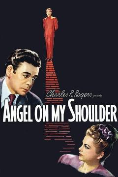 Best Fantasy Movies of 1946 : Angel on My Shoulder