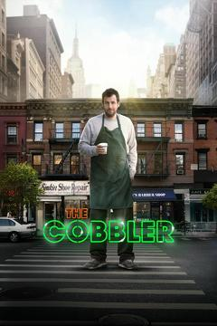 Best Fantasy Movies of 2014 : The Cobbler
