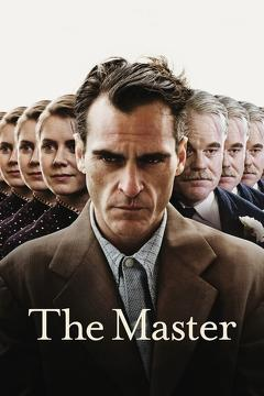 Best Drama Movies of 2012 : The Master