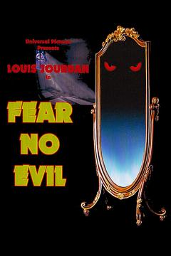 Best Horror Movies of 1969 : Fear No Evil