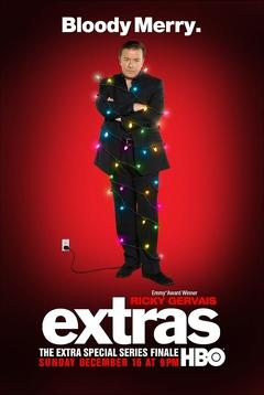 Best Tv Movie Movies of 2007 : Extras: The Extra Special Series Finale