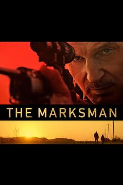 Best Crime Movies of This Year: The Marksman