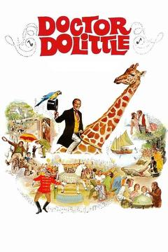 Best Family Movies of 1967 : Doctor Dolittle