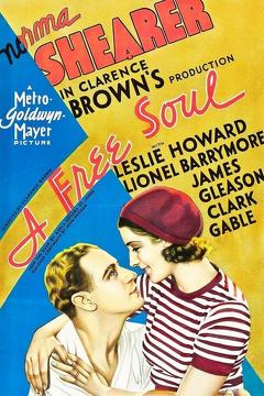 Best Crime Movies of 1931 : A Free Soul