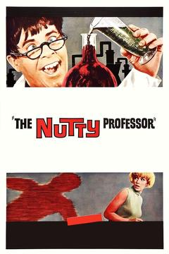Best Family Movies of 1963 : The Nutty Professor