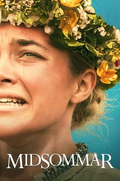 Best Mystery Movies of This Year: Midsommar