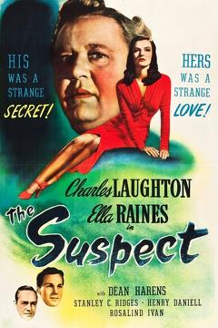 Best Crime Movies of 1944 : The Suspect