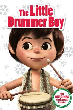 Best Animation Movies of 1968 : The Little Drummer Boy