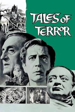 Best Comedy Movies of 1962 : Tales of Terror