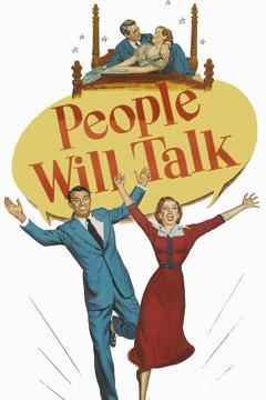 Best Comedy Movies of 1951 : People Will Talk