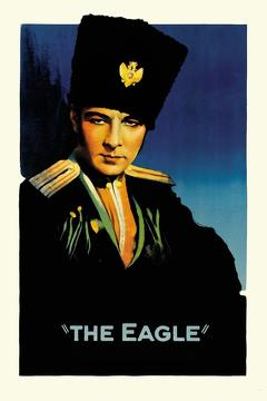 Best Romance Movies of 1925 : The Eagle