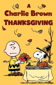 Best Animation Movies of 1973 : A Charlie Brown Thanksgiving