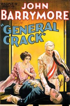 Best Action Movies of 1929 : General Crack