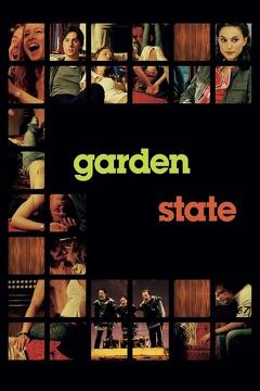 Best Comedy Movies of 2004 : Garden State