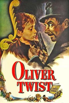 Best Drama Movies of 1948 : Oliver Twist