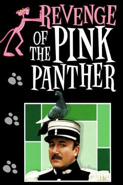 Best Comedy Movies of 1978 : Revenge of the Pink Panther