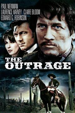 Best Western Movies of 1964 : The Outrage