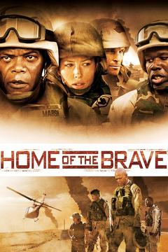 Best War Movies of 2006 : Home of the Brave