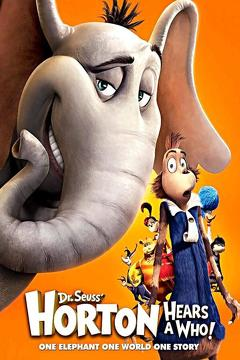 Best Animation Movies of 2008 : Horton Hears a Who!
