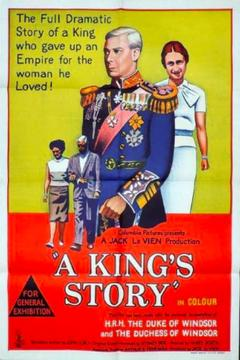 Best History Movies of 1965 : A King's Story