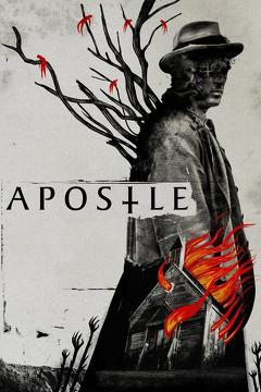 Best Horror Movies of 2018 : Apostle