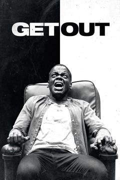 Best Horror Movies of 2017 : Get Out