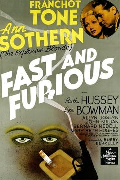 Best Mystery Movies of 1939 : Fast and Furious