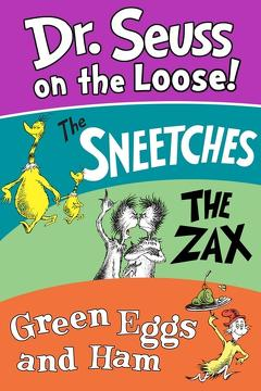 Best Animation Movies of 1973 : Dr. Seuss on the Loose