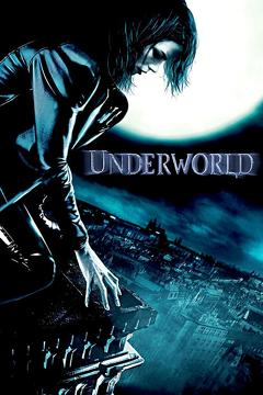 Best Fantasy Movies of 2003 : Underworld