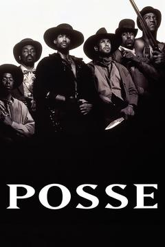 Best Western Movies of 1993 : Posse