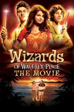 Best Tv Movie Movies of 2009 : Wizards of Waverly Place: The Movie