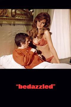 Best Romance Movies of 1967 : Bedazzled