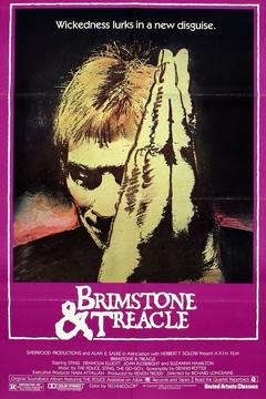 Best Mystery Movies of 1982 : Brimstone & Treacle