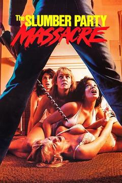 Best Horror Movies of 1982 : The Slumber Party Massacre