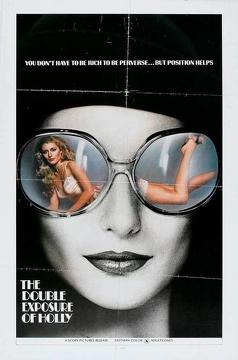 Best Crime Movies of 1977 : The Double Exposure of Holly